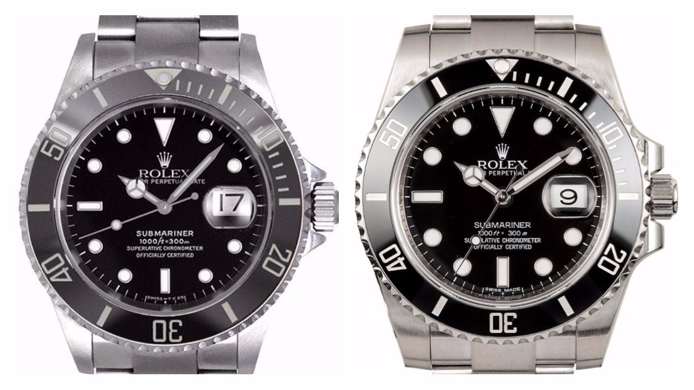 df0cac1d103 These five steps will help you figure out the differences between replica  Rolex watches and genuine ones to protect yourself from inadvertently  buying a ...