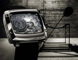 Hautlende Watch uhren microbrands
