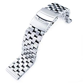 engineer watch strap